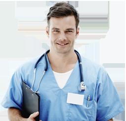 Médico especialista de la Clínica E.M.E.C.E en Barcelona