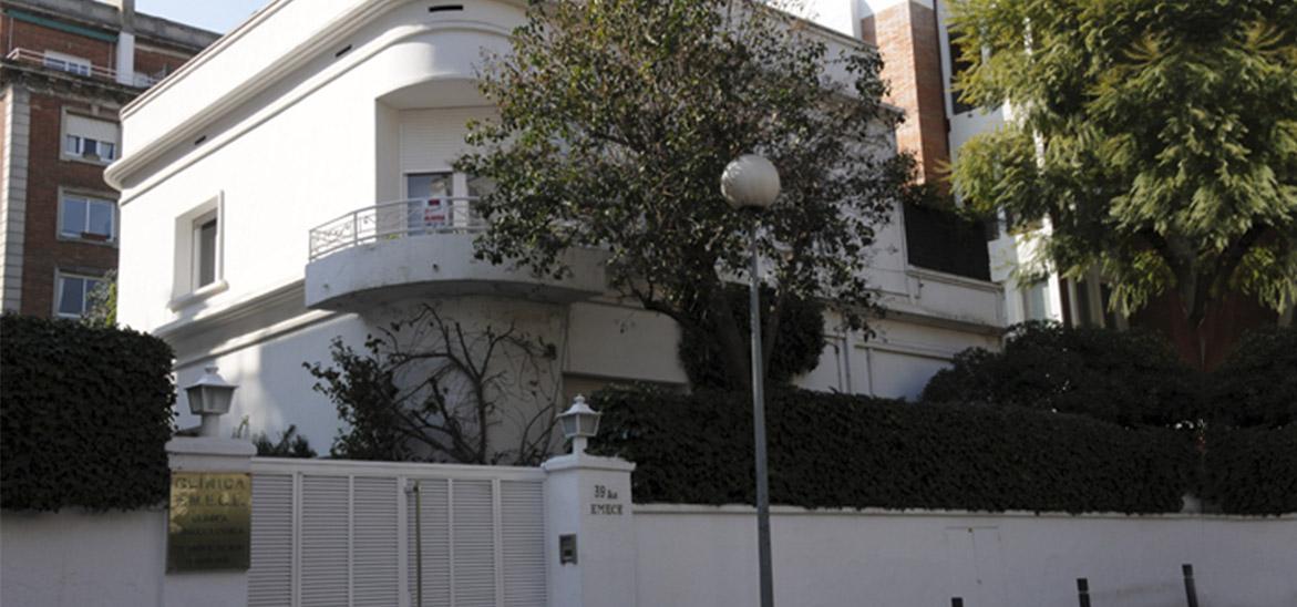 Clínica para abortar en Barcelona. Clínica EMECE