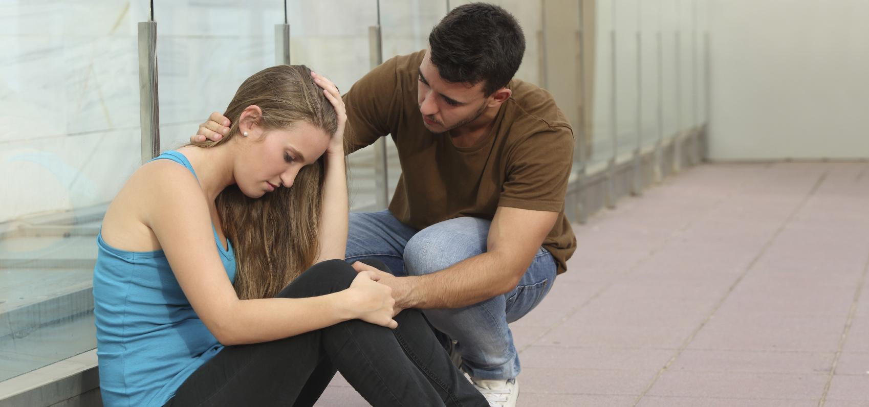 Adolescentes que acuden a la Clínica EMECE para abortar