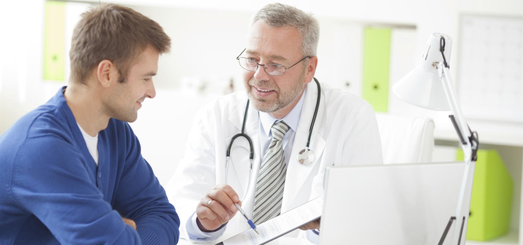 Consulta con urólogo en Barcelona de eyaculación precoz